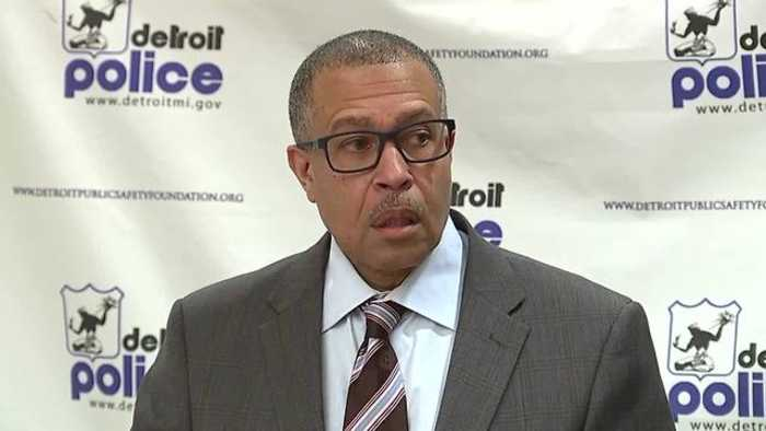 News video: DPD chief addresses incident with commander
