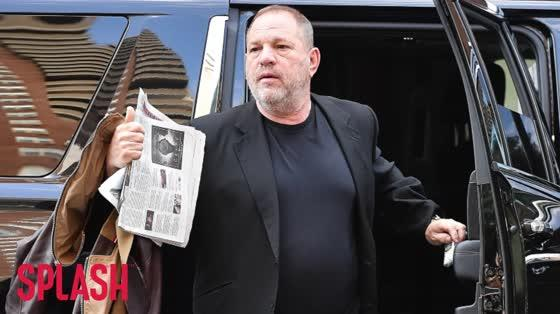 Weinstein Pany Files For Bankruptcy E News Page VIDEO