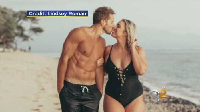 News video: Woman Responds To Body Shaming On Instagram