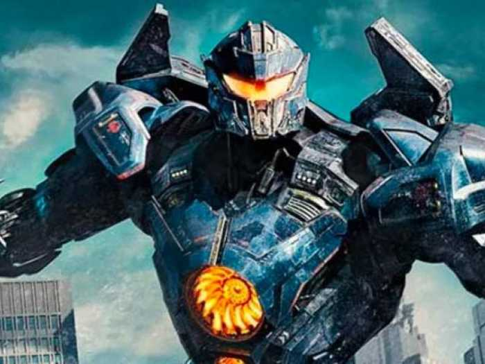 News video: Pacific Rim: Uprising: Video Review