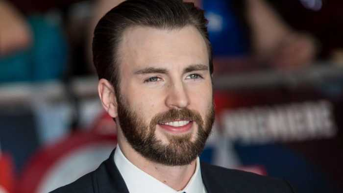 News video: Is Chris Evans Finally Hanging Up Caps Shield?