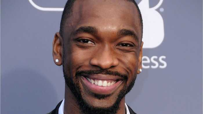 News video: Jay Pharoah Shares Excitement About New Film Unsane