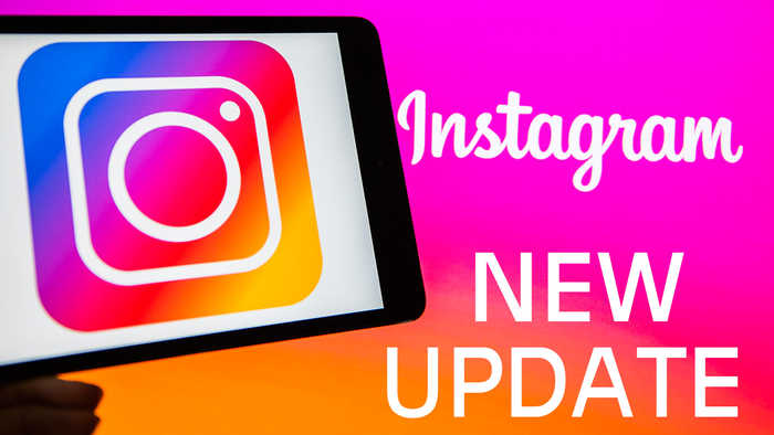 News video: Instagram PROMISES NEW Feature Bringing Back Chronological Order