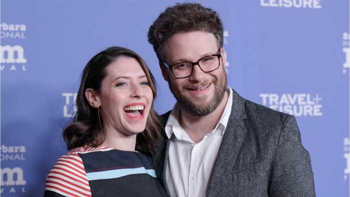 News video: Seth Rogen And His Wife Team With Netflix For New Charity Project