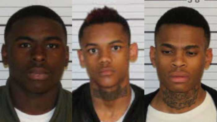 News video: 3 Men Accused of Raping Teen, Posting Video of the Attack on Facebook