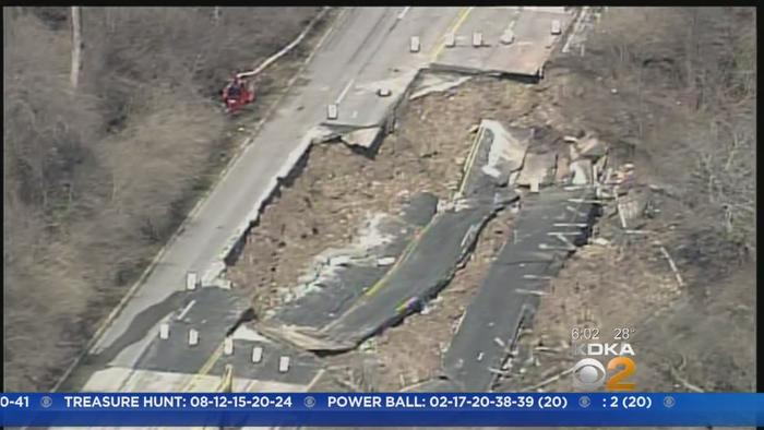 officials route 30 repairs will take months one news