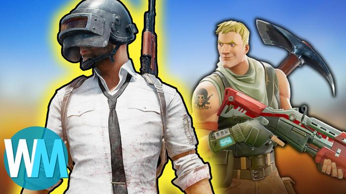 How To Better In Pubg: Top 5 Things PUBG Does BETTER Than Fortnite