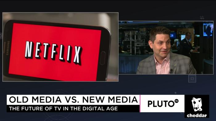 new media vs old media essay News media have gone through a great deal of evolution over the years its  newest shakeup comes, predictably, via social media.