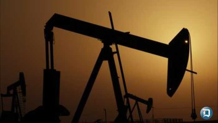 News video: Oil Approaches $70