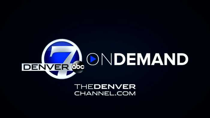 News video: Top stories: Vote for Our Lives rally, food donations needed, Broncos schedule