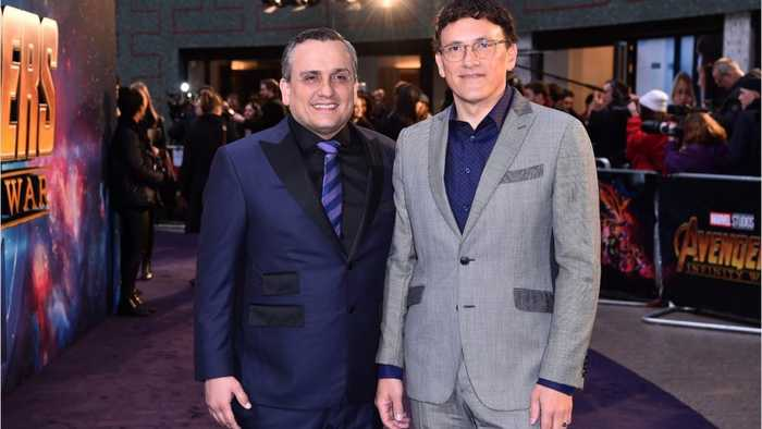 News video: Russo Brothers Explain Why Infinity War Was More Challenging Than Avengers 4