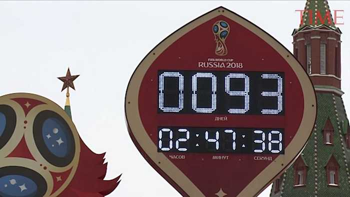 News video: What to Know About the 2018 World Cup