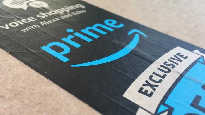 News video: Amazon Prime 100 Million Subscriptions Cozies Up To Netflix