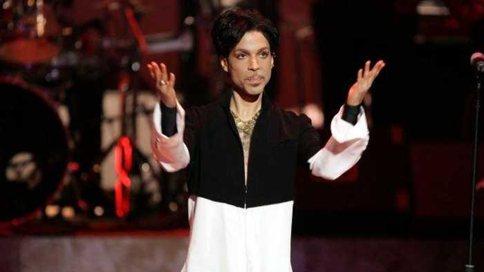 News video: No Criminal Charges Filed in Musician Prince's Death