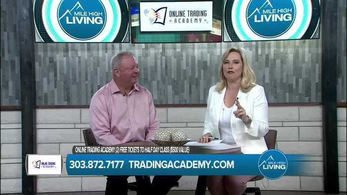 News video: Online Trading Academy