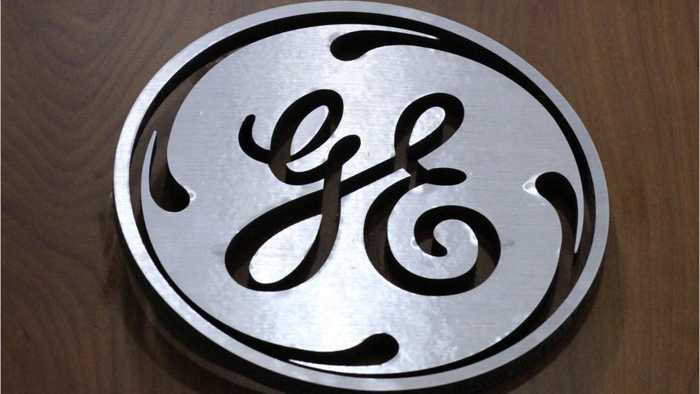 News video: GE Gets Good Earnings News