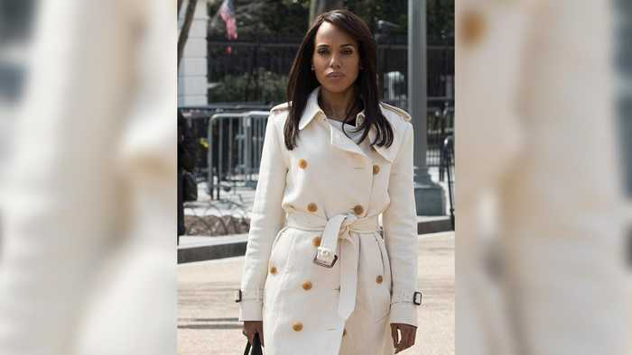 News video: Did Scandal's Olivia Pope Get a Happy Ending in the Series Finale?