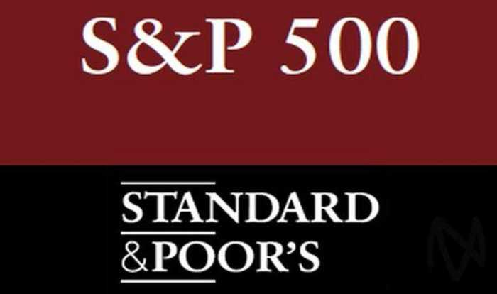 News video: S&P 500 Movers: MAT, GE