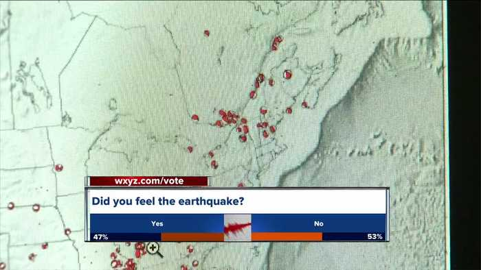 News video: Experts discuss Thursday's earthquake