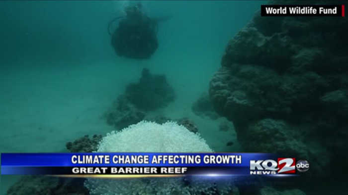 News video: Climate Change