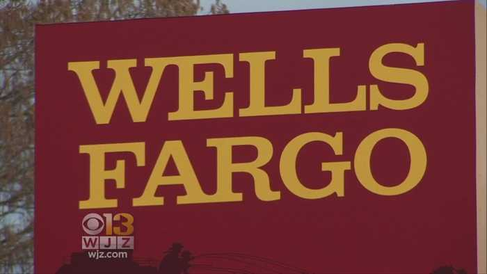 News video: Wells Fargo Fined $1 Billion For Insurance, Mortgage Abuses