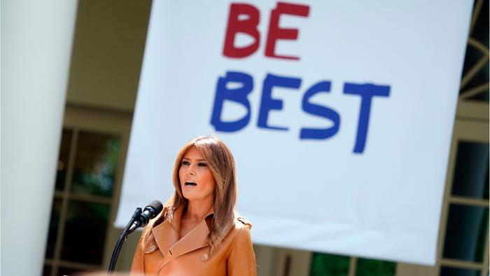 Melania Trump Is More Popular Than the President