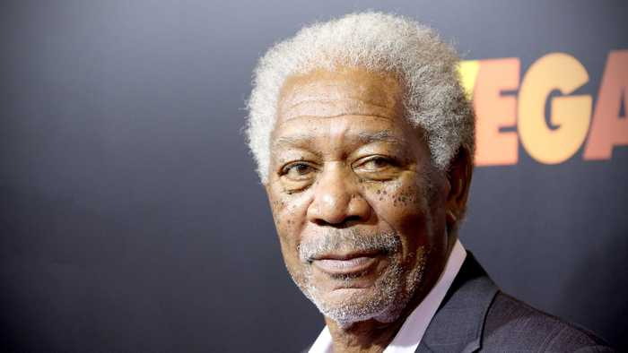 News video: Morgan Freeman Accused of 'Inappropriate Behavior' By Multiple Women