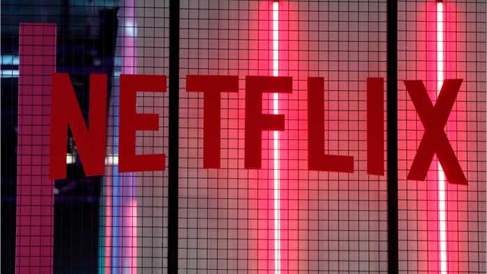 News video: Netflix Becomes The World's Most Valuable Media Company