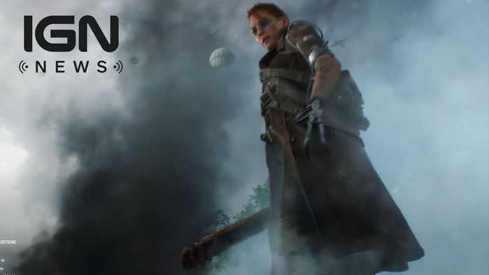 News video: Battlefield 5 Dev Chooses Fun Over Authenticity