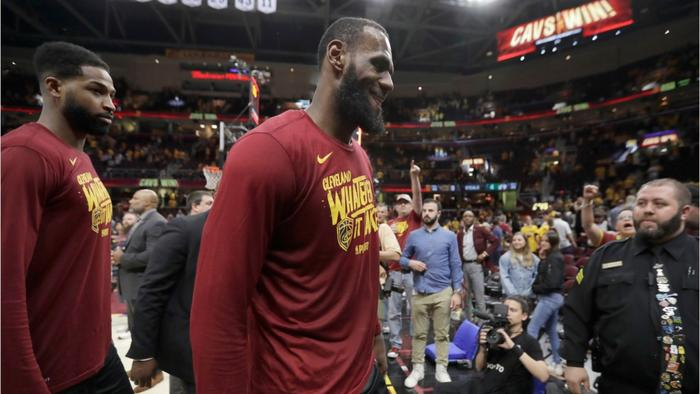 LEBRON JAMES: How The King Of The NBA Spends His - One ...