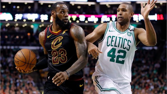Cavs-Celtics Broadcast Gets Huge Ratings For - One News ...