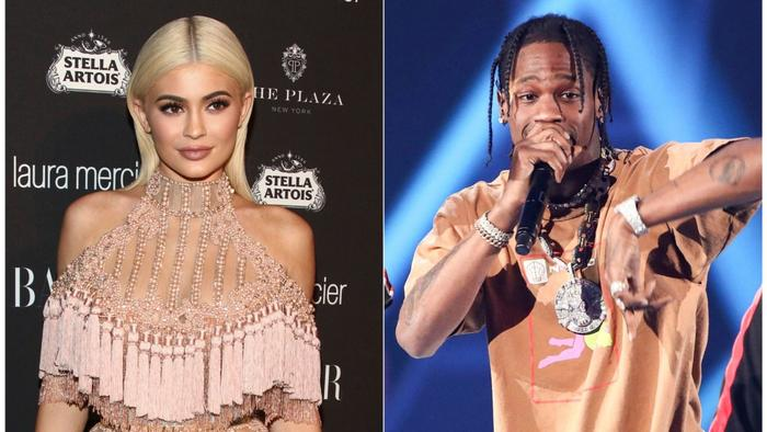 dating scott would include Kylie jenner and travis scott are everywhere in the headlines right now   dating rumors began after some videos of scott and jenner holding.