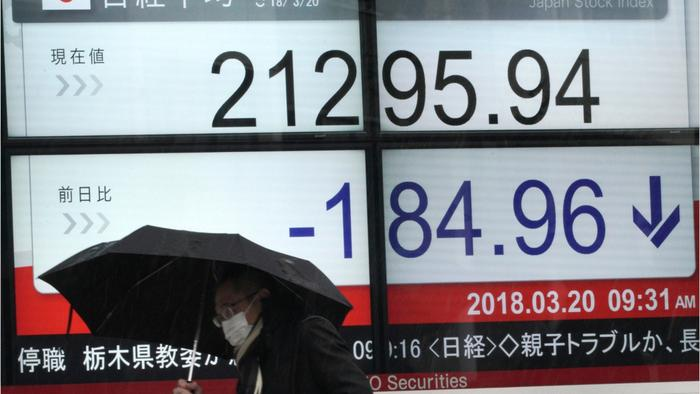 Asian Shares Rise After Strong U.S. Jobs - One News Page ...
