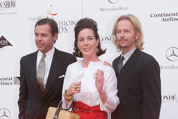 celebrities share tweets mourning kate spade