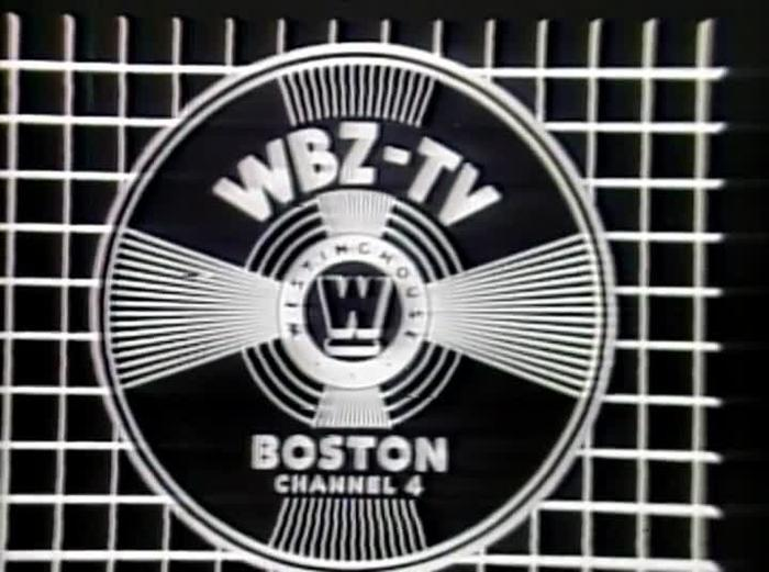 WBZ Archives: WBZ-TV's Very First Broadcast - One News ...
