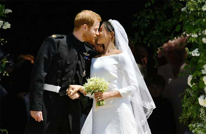 News video: Thomas Markle cried over missing wedding