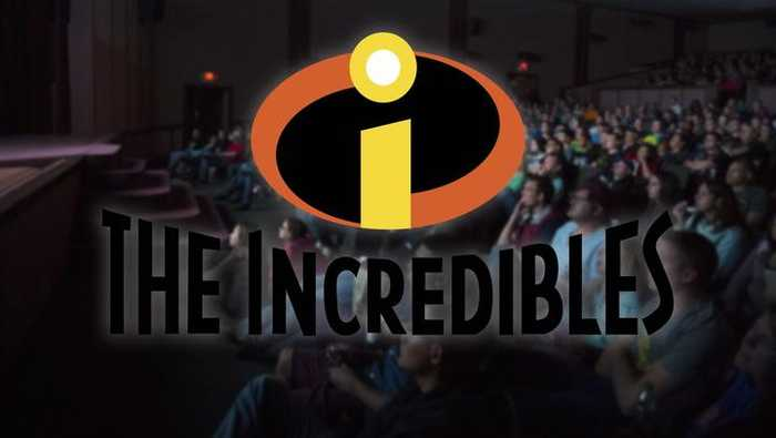News video: 'Incredibles 2' Smashes Box-Office Record