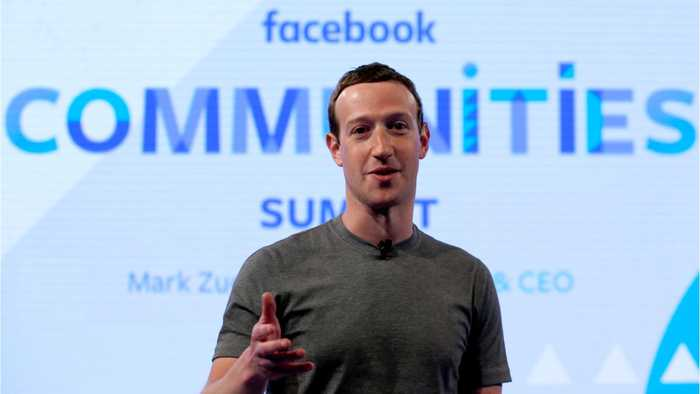 Mark Zuckerberg Asks Facebook Users To Donate To Help Migrant Families