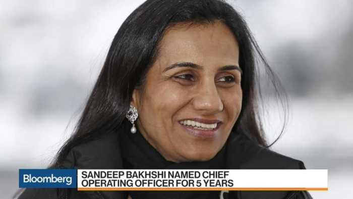 News video: ICICI Bank CEO Kochhar to Go on Leave as Allegations Probed