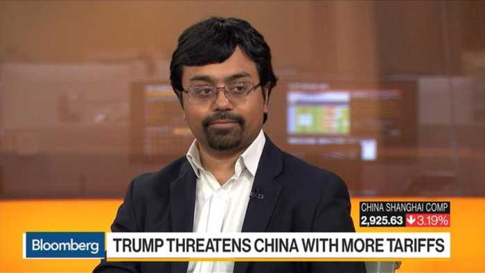 News video: Bonds to Benefit From Trade Tensions, Capricorn Says