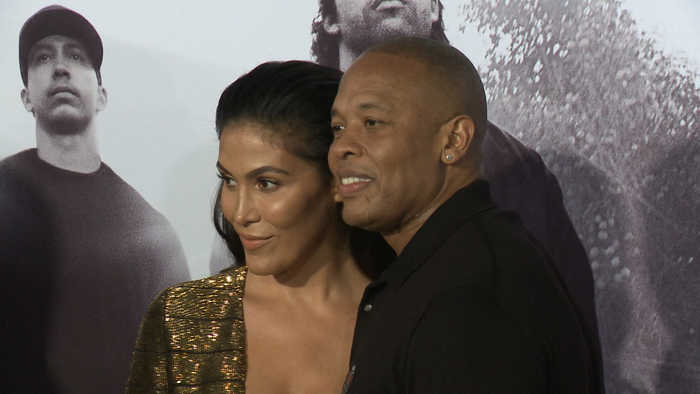 News video: Dr. Dre developing Marvin Gaye movie