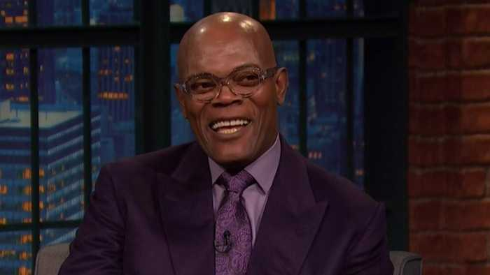 Samuel L. Jackson: Nick Fury And Black Panther Will Meet