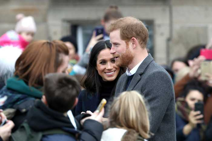 Inside Meghan Markle and Prince Harry's 'Fractured' Relationship With Thomas Markle (Exclusive)