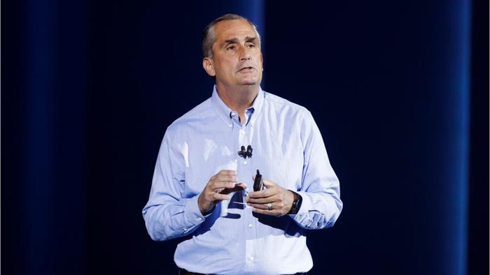 Image Result For Intel Ceo Brian Krzanich Resigns After Consensual