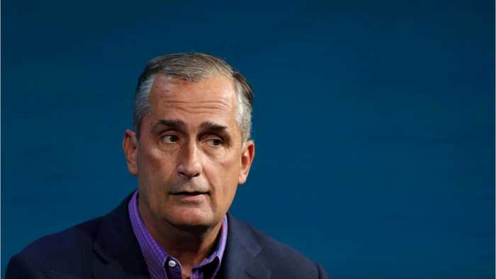 Intel CEO Resigns After Investigation Reveals Relationship With Employee