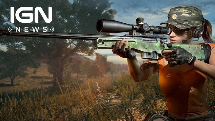 This Weekend S Pubg Event Mode Is War: PUBG Brings Back War Mode With New Rules