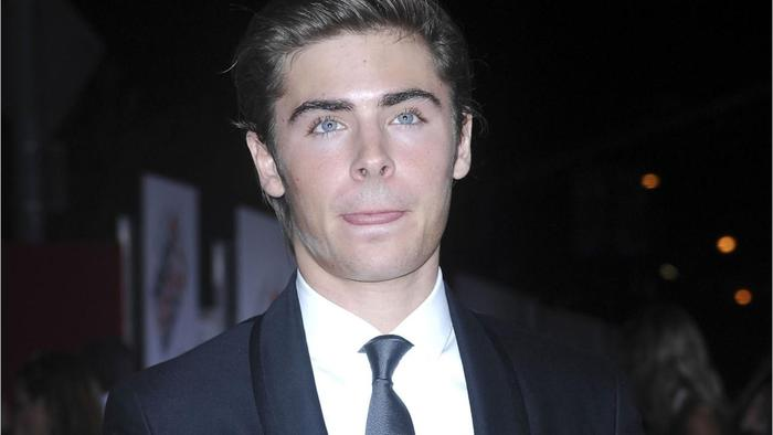 zac efron the dreadlock debates newest talking point