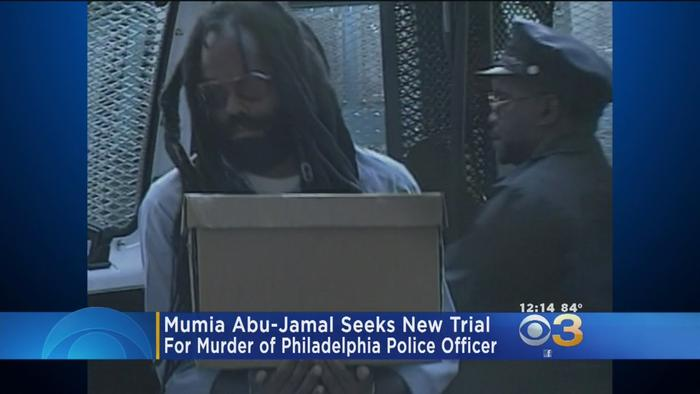 the trial of mumia abu jamal for the murder of a police officer and the sabotage of his defense Mumia abu-jamal was tried, convicted and sentenced to death in 1982 for the murder of philadelphia police officer daniel faulkner, an incident which took place on december 9,1981 since the trial for the next 30 years, mumia was held in isolation on death row.