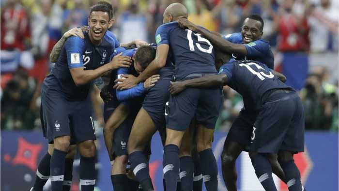 Fox Coverage Of France-Croatia World Cup Final Had Under 12 Million Viewers
