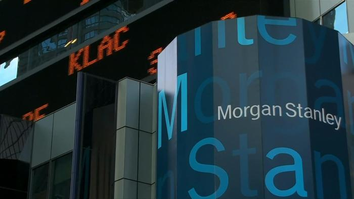 Morgan Stanley S Profit Soars 39 Percent Newsr Video
